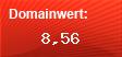 Domainbewertung - Domain www.paypalshop.org bei domainwert1.de