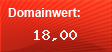 Domainbewertung - Domain www.beyonduality.com bei domainwert1.de