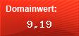Domainbewertung - Domain www.cronjob1.de bei domainwert1.de