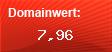 Domainbewertung - Domain www.windows-mallorca.com bei domainwert1.de