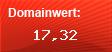 Domainbewertung - Domain www.gay-online.co.uk bei domainwert1.de