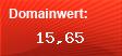 Domainbewertung - Domain www.buerolieferant.de bei domainwert1.de