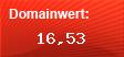 Domainbewertung - Domain www.green-energie.de bei domainwert1.de