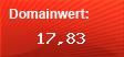 Domainbewertung - Domain www.brd.biz bei domainwert1.de