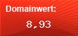 Domainbewertung - Domain tl-forenhosting.de bei domainwert1.de