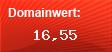 Domainbewertung - Domain www.darkburn.eu bei domainwert1.de