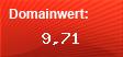 Domainbewertung - Domain www.loseads.eu bei domainwert1.de