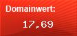 Domainbewertung - Domain www.bylandobiz.com bei domainwert1.de