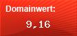Domainbewertung - Domain www.facebalkan.com bei domainwert1.de