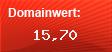 Domainbewertung - Domain www.verkaeufer-hamburg.de bei domainwert1.de