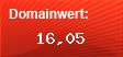 Domainbewertung - Domain hamburgerfan.de bei domainwert1.de